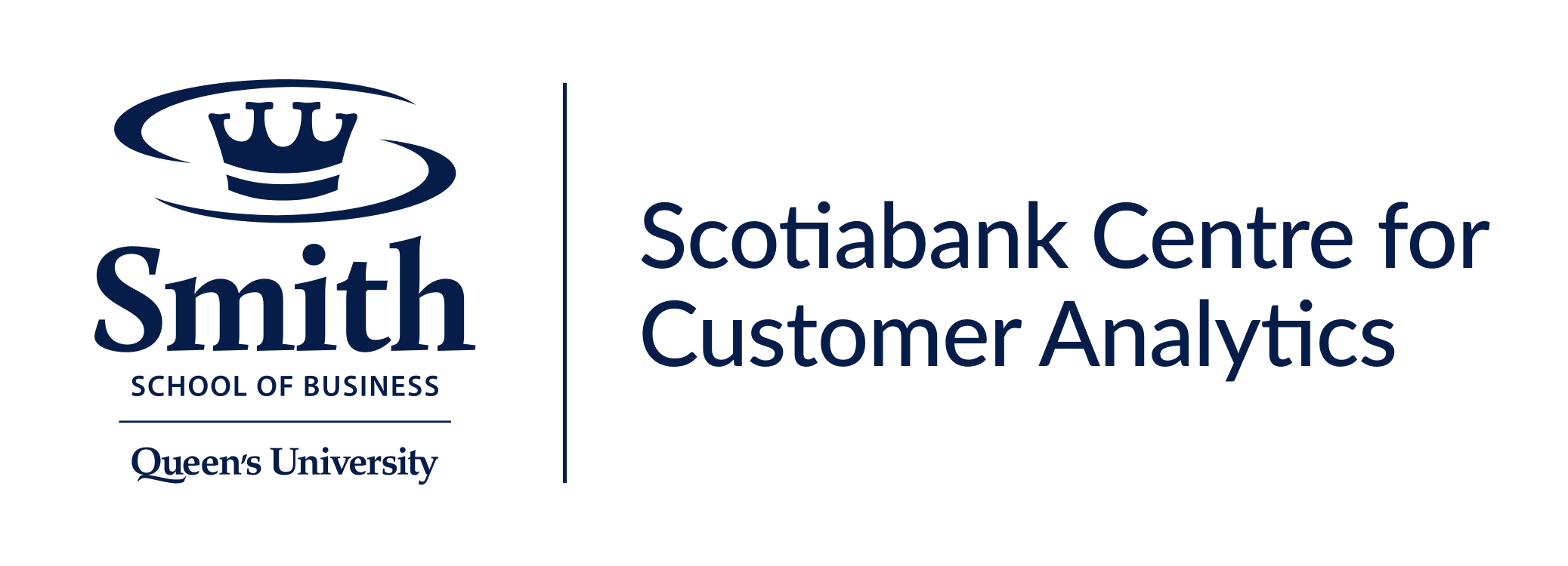 Scotiabank Centre for Customer Analytics