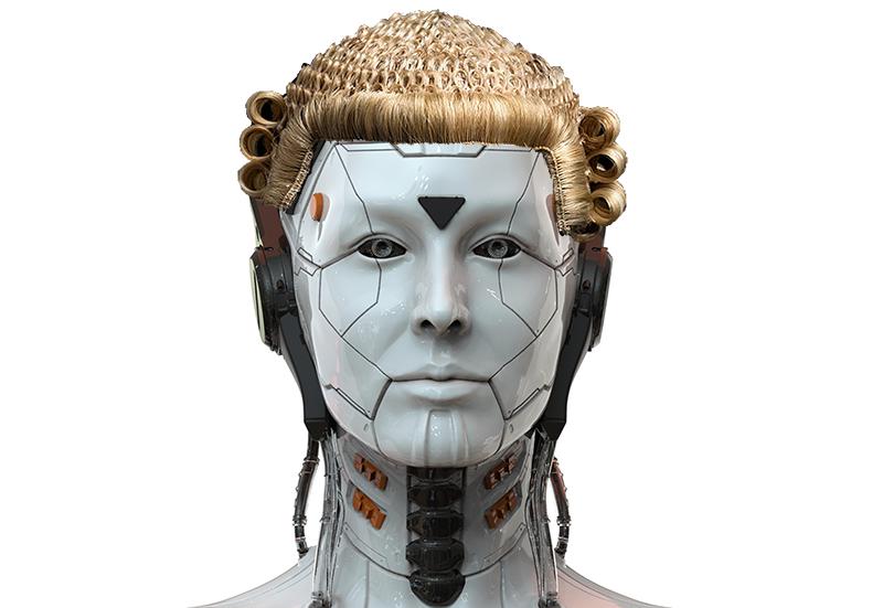 robot lawyer legal tech