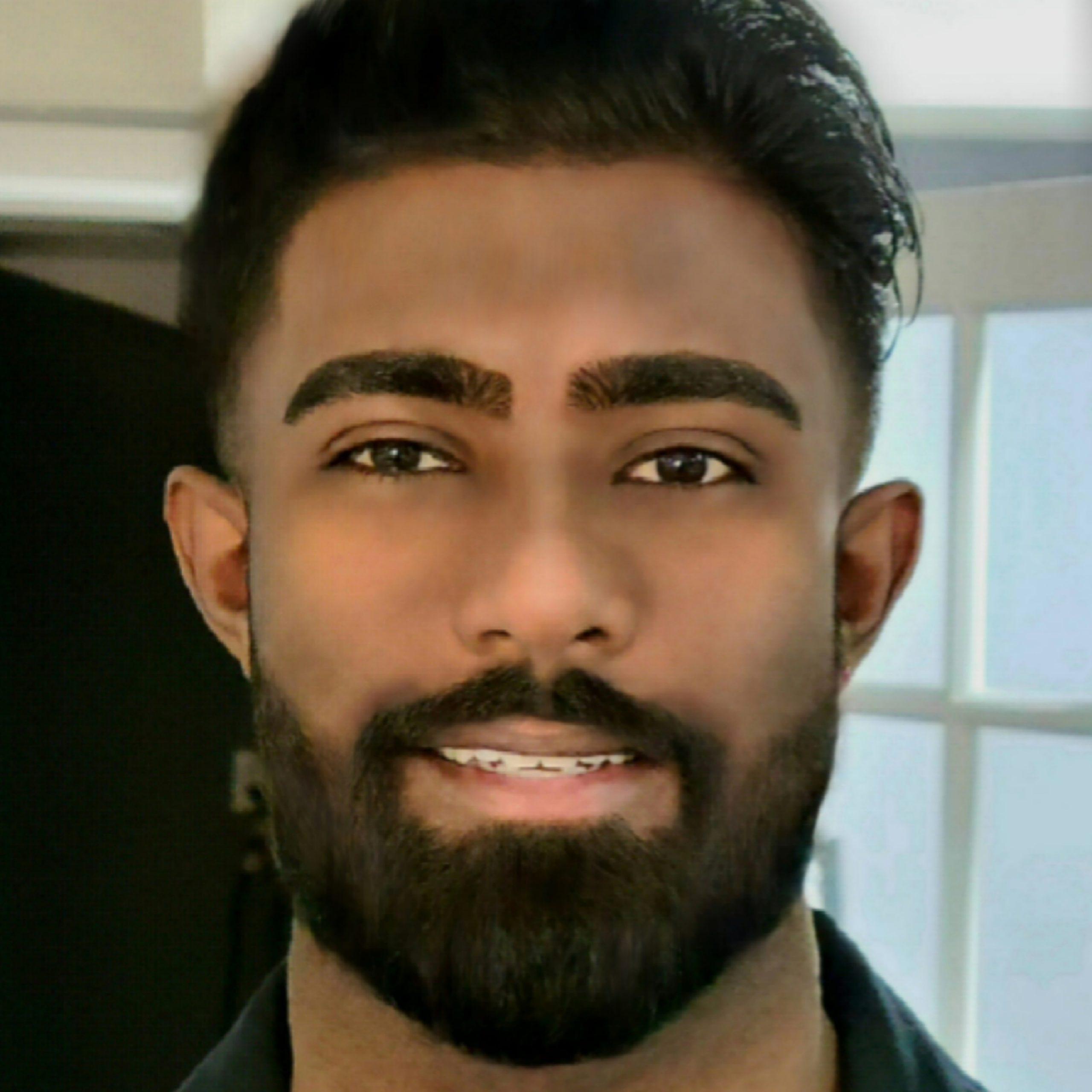 Avinash Pillay