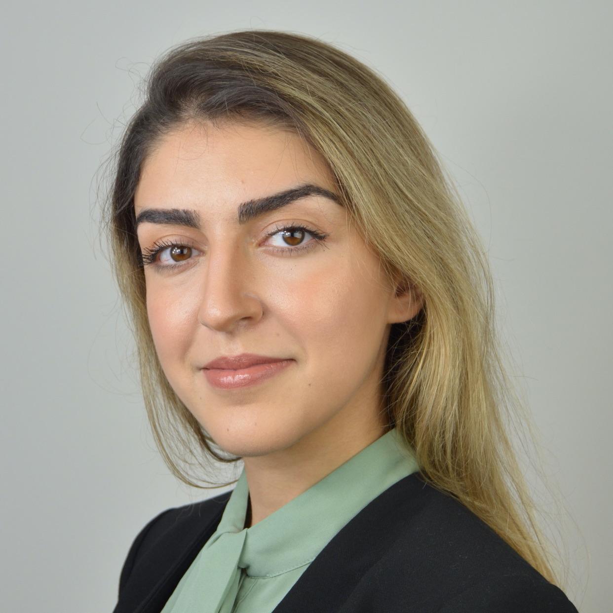 Hasti Namvar